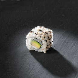 25 / california maki cheese / avocat